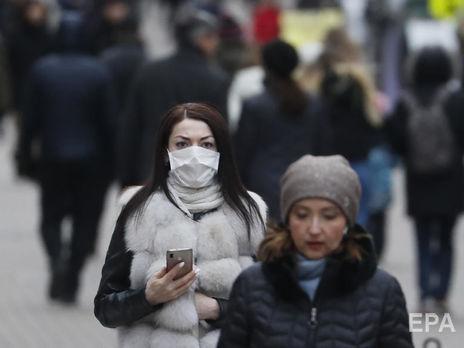 США подозревают Россию в распространении дезинформации и теорий заговоров о коронавирусе