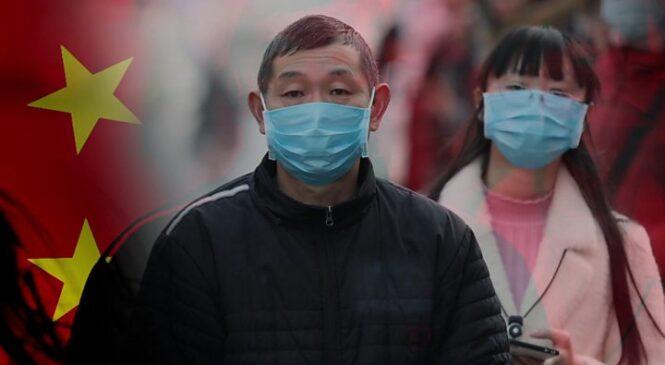 В Китае за сутки от коронавируса погибло 52 человека, все – в провинции Хубэй