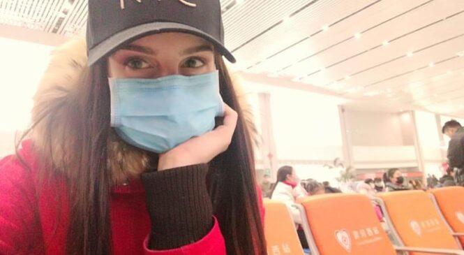 Эвакуация из Китая: на спецрейс не пустили 4 человек