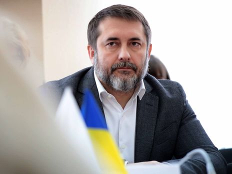 Люди, которые видят ситуацию в Золотом и Станице Луганской, хотят разведения – глава Луганской ОГА