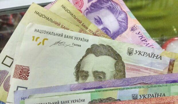 Украина до конца года наберет кредитов на $3,3 миллиарда