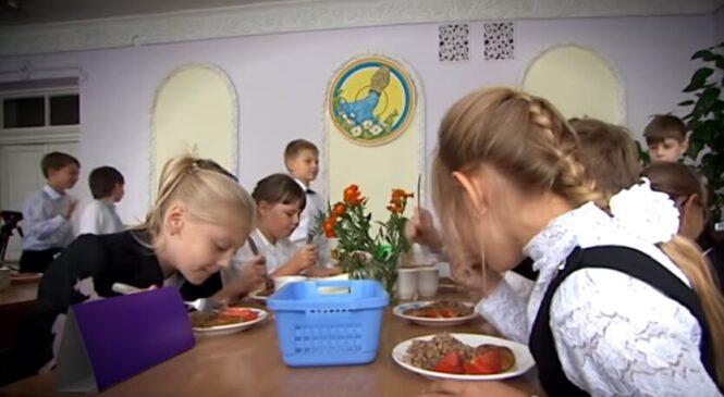 Школьникам утвердили новый рацион питания: что запретят